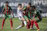 Famalicão continua sem vitórias na Liga ao empatar com o Marítimo