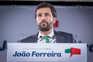 Apresentação da candidatura de João Ferreira