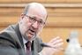 Ministro do Ambiente defende pré-fabricados como solução para imigrantes em Odemira