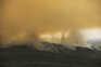 O fogo que deflagrou em Oleiros e alastrou aos concelhos vizinhos está a ser combatido por mais de 700