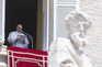 Papa pede que se reze para o Líbano