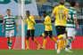 """Sporting empata com o Rio Ave antes do """"Clássico"""". Veja os golos"""