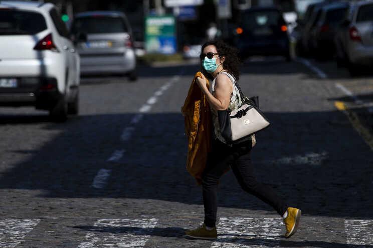 Quase70% dos concelhos portugueses em risco extremo