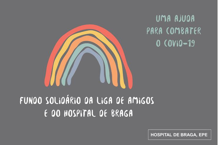 Liga de amigos do Hospital de Braga anuncia criação de fundo solidário