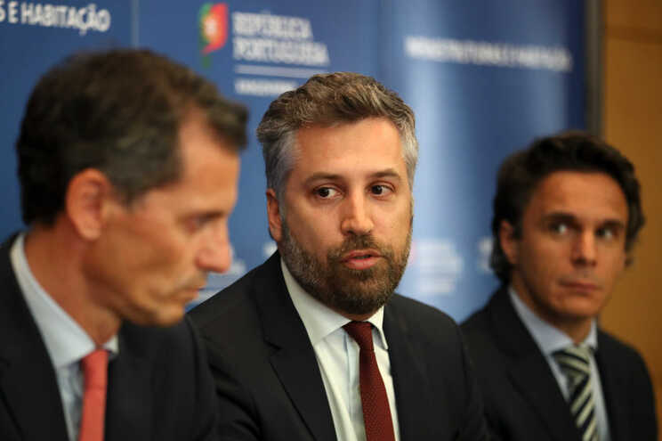 Pedro Nuno Santos esclareceu pormenores da ajuda do Estado à TAP