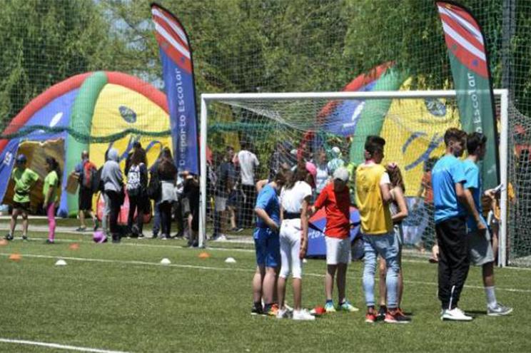 Caminha e Viana recebem Campeonatos Nacionais Escolares Juvenis em 2020