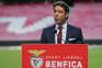 Rui Costa anuncia candidatura à presidência do Benfica