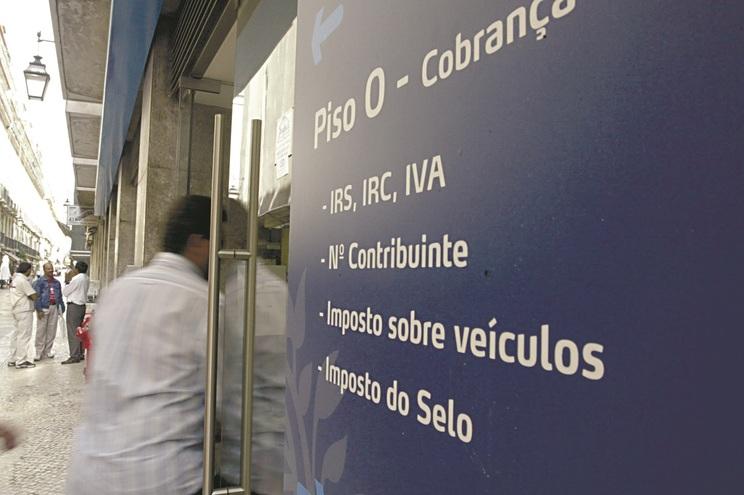 No total, o Estado abriu mão de mais de 1,3 mil milhões de euros em 2019 com benefícios fiscais em sede