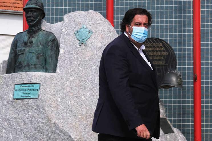 Renato Pinto Ribeiro foi absolvido