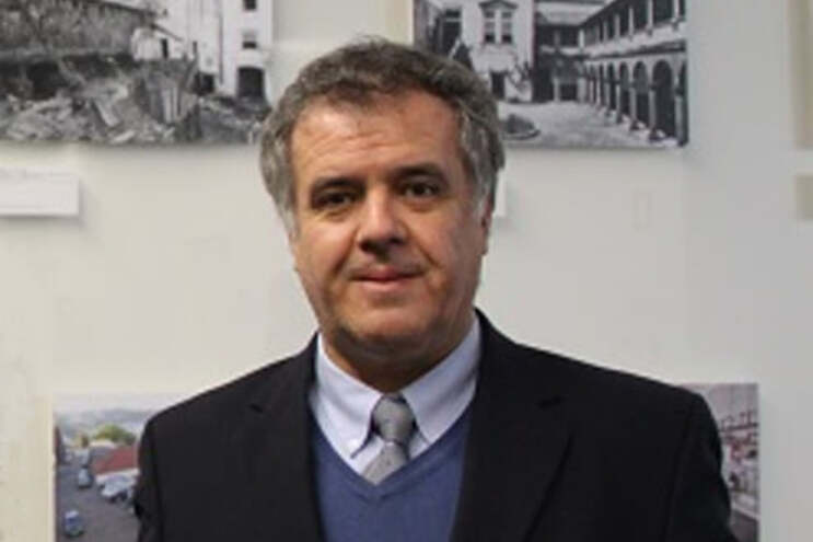 João Rui Pita
