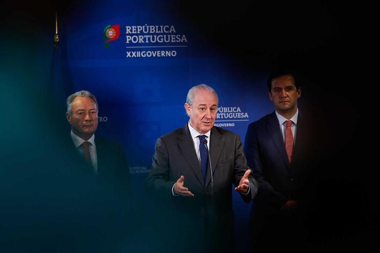 Rioapoia medidas do Governo e rejeita aproveitamentos