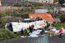 Ministério Público abriu inquérito a acidente na Madeira