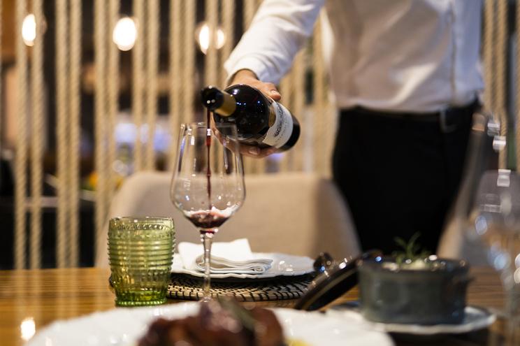 Exportações de vinho, a caminho de novo recorde anual
