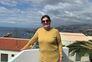 Dolores Aveiro manifestou-se solidária com as vítimas e as famílias