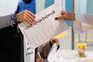 Abstenção fecha nos 60,5%, a mais alta em presidenciais