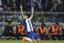 Veja as imagens da goleada do F. C. Porto frente ao Rio Ave