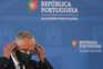 Marcelo Rebelo de Sousa toma posse para segundo mandato esta terça-feira