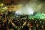 O Sporting sagrou-se a 11 de maio campeão português de futebol pela 19.ª vez, 19 anos após a última conquista