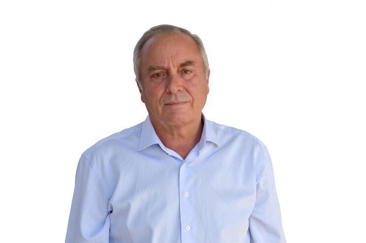 Francisco Almeida tem sido o rosto do movimento contra as portagens na A24 e A25