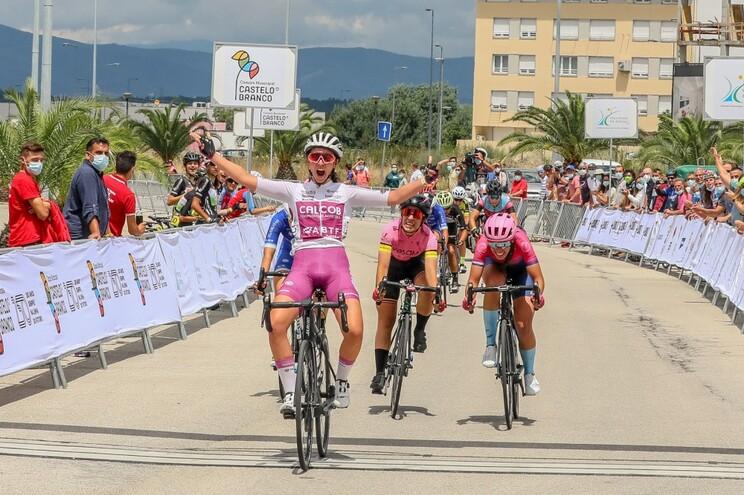 Federação Portuguesa de Ciclismo anunciou a primeira Volta a Portugal feminina