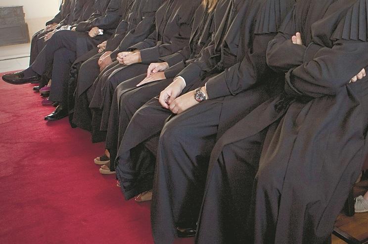 Magistrados reclamam plano para recuperar  de atrasos processuais