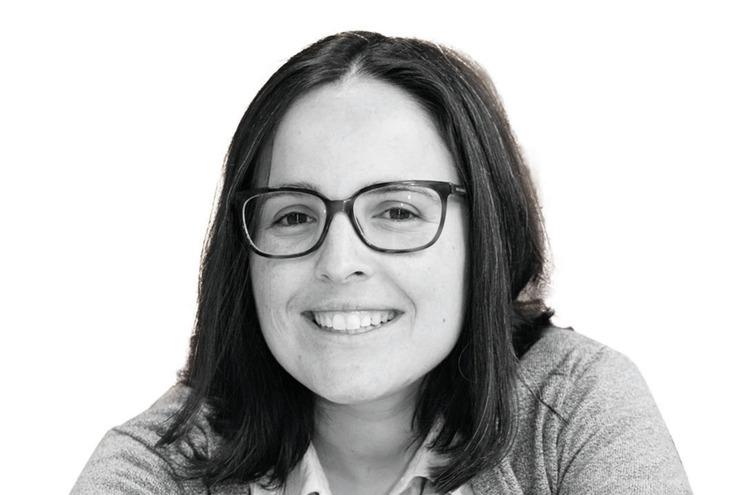 Joana Marques, radialista e humorista