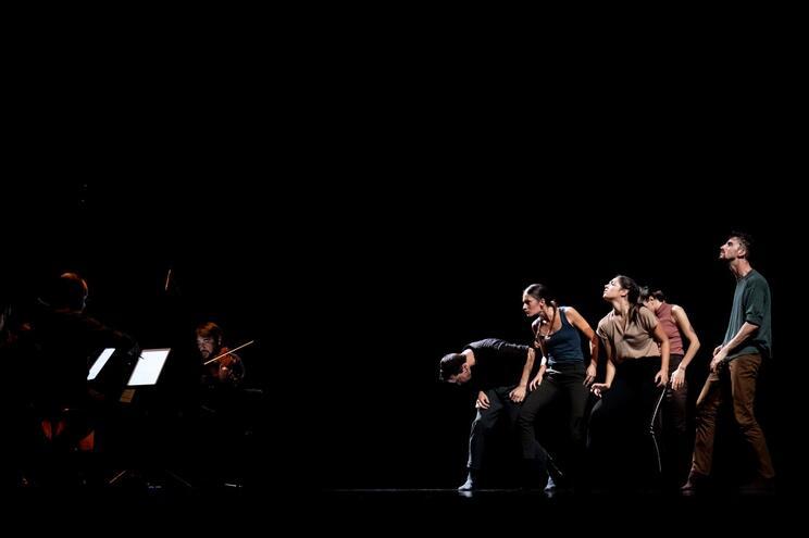 Dançar Beethoven, o eterno contemporâneo