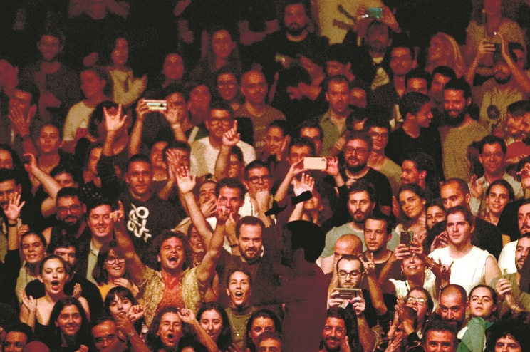 Público continua a procurar concertos, mas o panorama está longe dos cenários pré-pandémicos