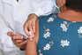 Uso dos centros de vacinação para a gripe em 60 segundos