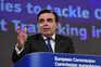 """Europa """"vive momento histórico de solidariedade"""", diz vice-presidente da CE"""