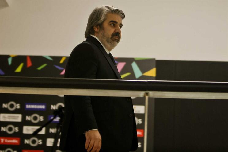 Paulo Gonçalves no centro da bronca da Assembleia da Liga