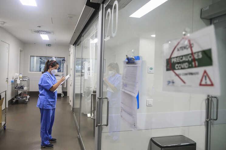226 pessoas recuperaram da doença nas últimas 24 horas