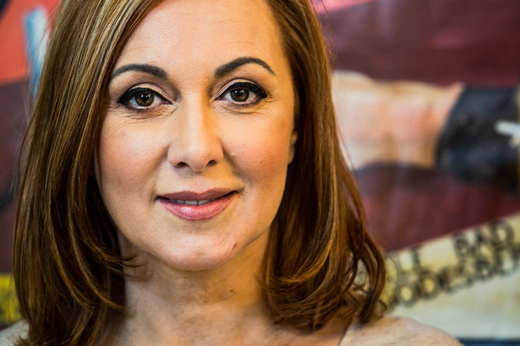 Maria João Abreu tinha 57 anos