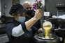 """Restaurante """"Portas da Maia"""" está a oferecer sopa aos mais desfavorecidos"""
