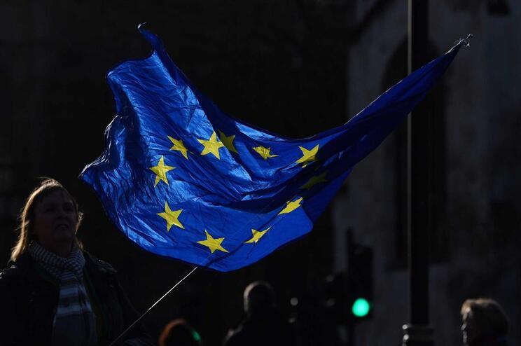 A saída do Reino Unido da UE está prevista para 31 de janeiro