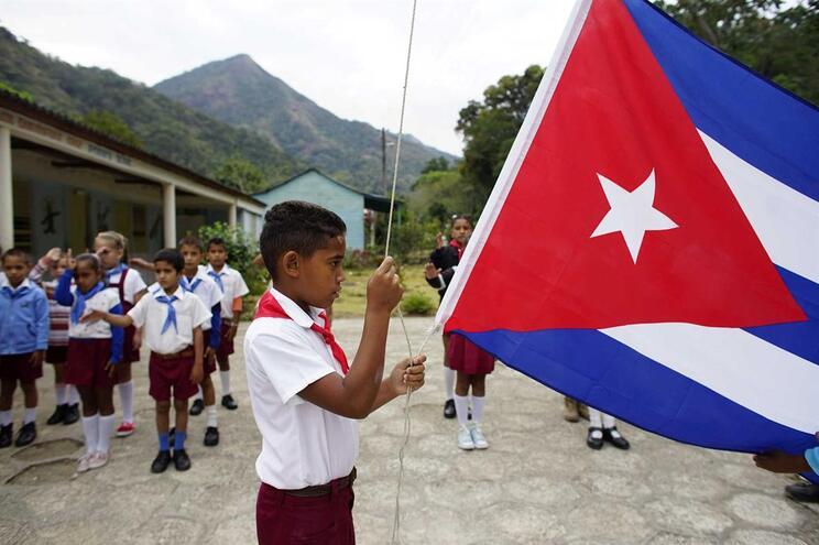 Raul Castro termina mandato