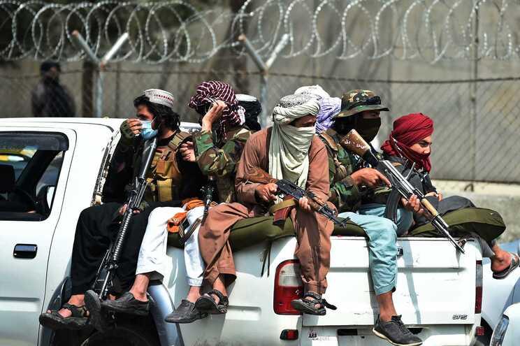 A tomada de controlo do país pelos talibãs não colocou um ponto final à ameaça terrorista