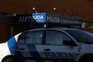 PSP deteta festa de madrugada durante patrulhamento