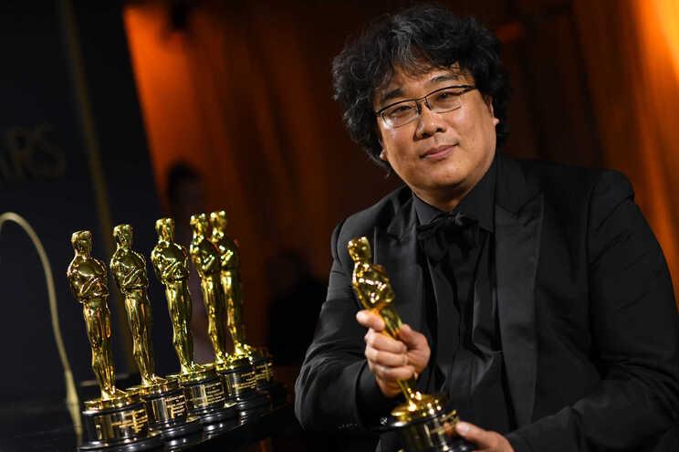 Bong Joon Ho realizador