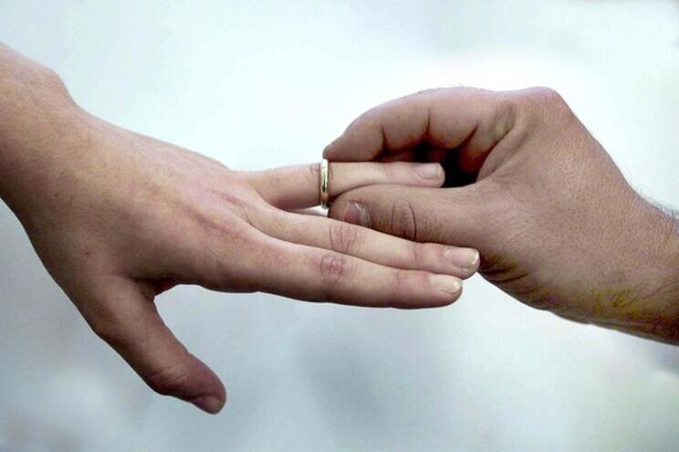 Quebra de 43,1% nos casamentos realizados em 2020