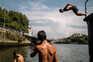 Entre 1971 e 2000, a extensão média das ondas de calor aumentou 1,71% por década