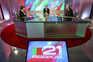 Debate entre Ana Gomes e Marcelo Rebelo de Sousa