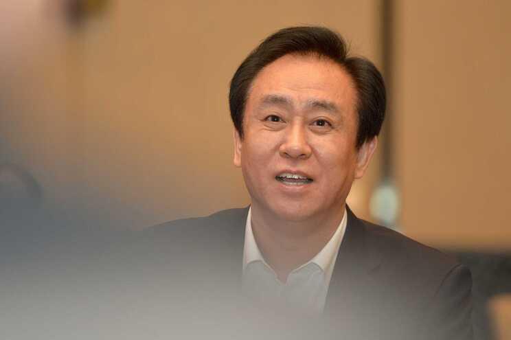 A vida de Xu Jiayin é um retrato fiel dos últimos 50 anos da China