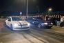 JN acompanhou uma concentração de aceleras que se exibiram para centenas de pessoas numa zona industrial