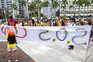 Protestos duram há mais de dez dias nas ruas da Colômbia contra o Governo de Iván Duque