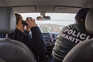 Polícia Marítima identificou os jovens