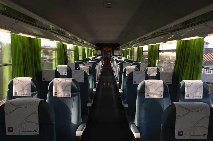 Governo quer ferrovia a ligar todas as capitais de distrito