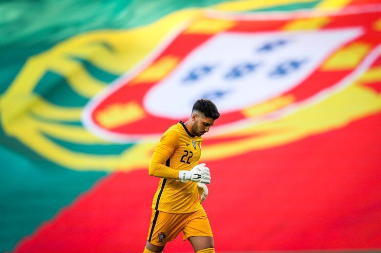 Rui Silva representava o Granada desde 2017