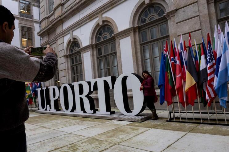 Já são 79 os estudantes de Erasmus da Universidade do Porto infetados