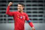 Golo 100 de Ronaldo só podia ser uma obra de arte